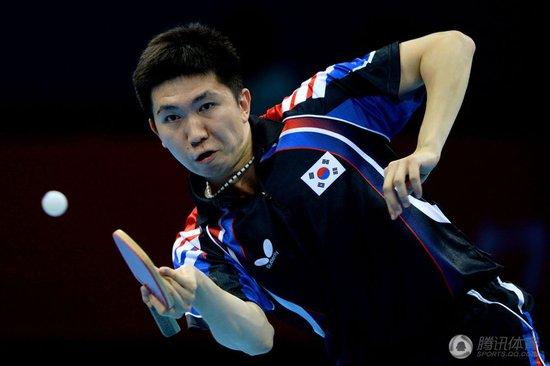 乒球列强总结:韩国传奇告别 日本德国欲争先