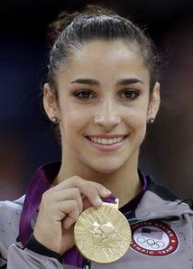 慕尼黑惨案40周年 犹太裔运动员摘得体操金牌