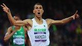 伦敦奥运第200金 男子1500米 麦克劳提