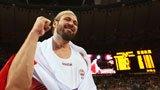 伦敦奥运第112金 男子铅球马耶夫斯基