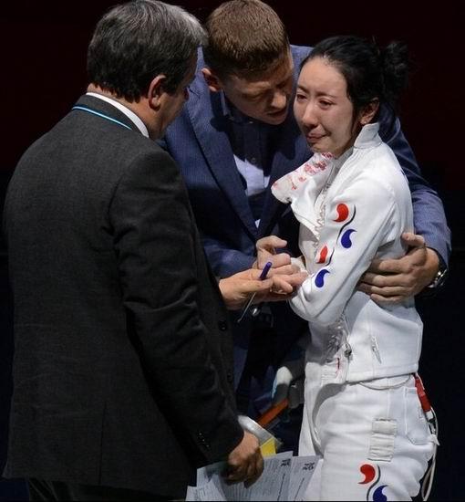 奥运会小结:中国体坛临巨变 韩日美英的苦恼