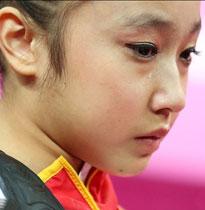 体操精灵:姑娘不哭