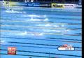 视频:4×100米自由泳接力 中国姑娘无缘奖牌