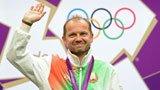 伦敦奥运第95金 男子50米步枪卧射马蒂诺夫