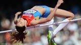 伦敦奥运第274金 女子跳高 俄罗斯