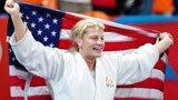 伦敦奥运第80金 女子柔道78公斤级哈里森
