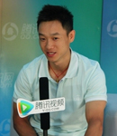 体操运动员 杨威