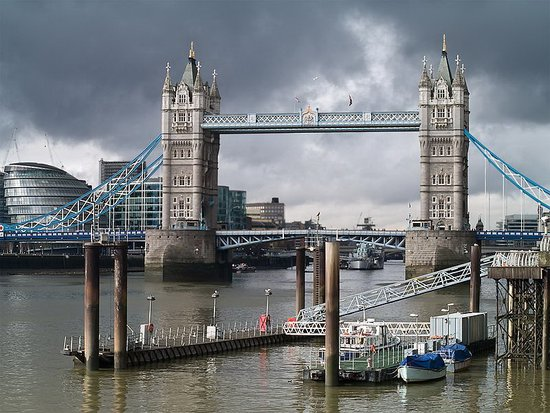 伦敦城市概况