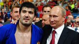 伦敦奥运第81金 柔道100公斤级 哈伊布拉耶夫
