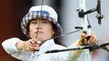 伦敦奥运第79金 女子射箭个人赛 奇甫倍