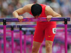 悲喜人生 奥运人物志
