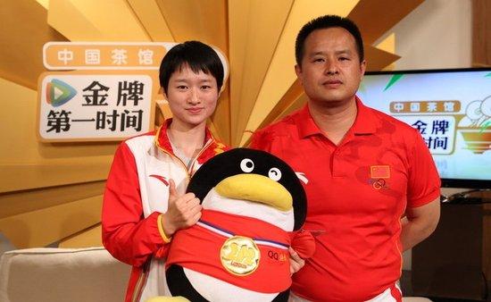腾讯专访吴静钰:英雄背后有一个挨打的团队