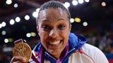 伦敦奥运第63金 柔道女子70公斤级德克赛