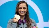 伦敦奥运第87金 女子200米蛙泳索尼