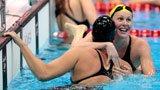 伦敦奥运第48金 女子200米自由泳施密特