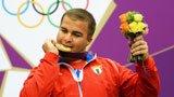 伦敦奥运第97金 男子25米手枪速射普波