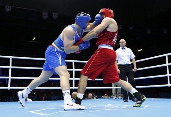 法新社:奥运拳击奖牌内定? BBC因此惹官司
