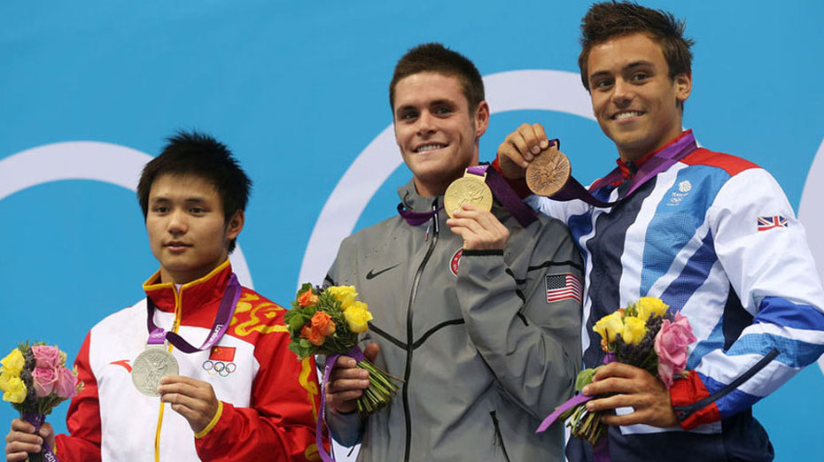 预言奥运奖牌榜