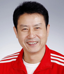 前国家女排主教练 陈忠和
