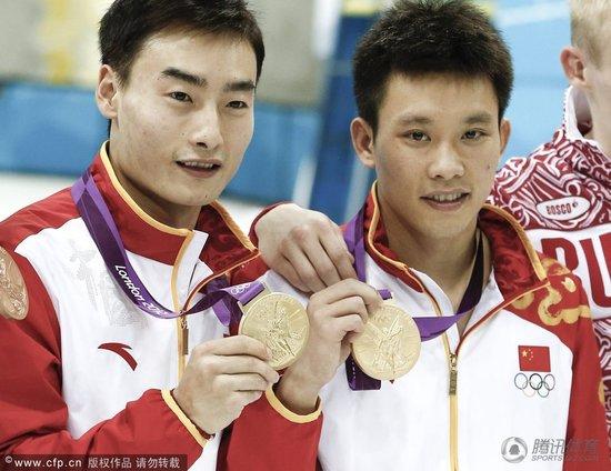 每日综述:焦刘洋逆转夺冠 中国5天狂揽17金
