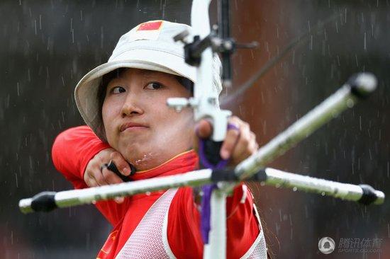 射箭女团中国惜败摘银 韩国缔造七连冠霸业