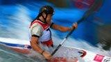 伦敦奥运第82金 激流回旋女子单人皮艇菲尔