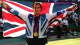 伦敦奥运第148金 网球男单穆雷