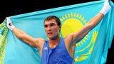 伦敦奥运第292金 男子拳击69kg级 沙皮耶夫