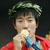 运动员刘翔
