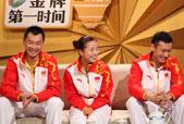 第13期张楠、徐晨、马晋:来奥运者皆英雄