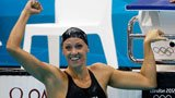 伦敦奥运第22金 女子100米蝶泳沃尔默