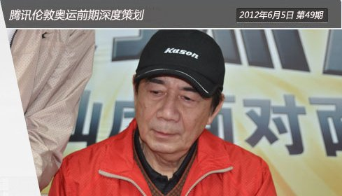 汤仙虎的家国奥运梦 【导语】汤仙虎,中国羽毛球一个必定...