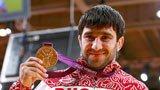 伦敦奥运第30金 柔道男子73公斤级伊萨耶夫