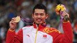 伦敦奥运第143金 羽毛球男子单打 林丹