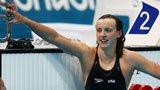 伦敦奥运第109金 女子800米自由泳莱德基