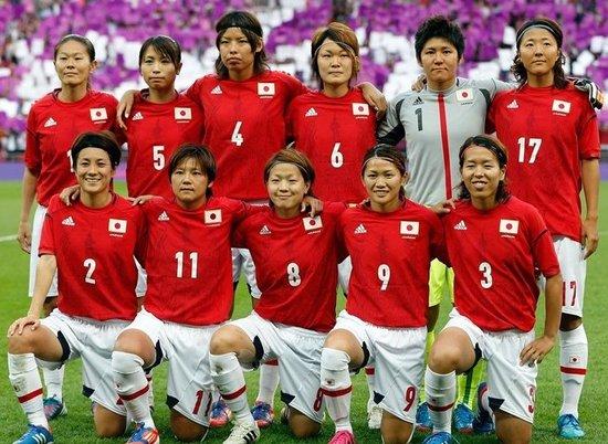 女足盘点:日本再次震惊世界 金靴6球破纪录