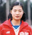 奥运明星―巫丹