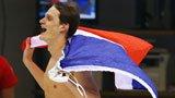 伦敦奥运第33金 男子200米自由泳安格内尔