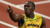 伦敦奥运第231金 男子200米 博尔特