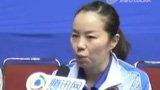 视频:腾讯专访中国香港乒乓球名将帖雅娜