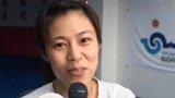 视频:专访中华台北奥运冠军陈诗欣