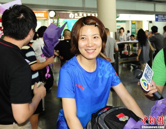 王义夫谈中国射击奥运表现:开局顺利后期难