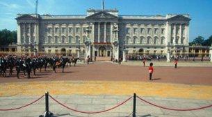 奥运火炬接力伦敦站线路揭晓 将贯穿著名景点