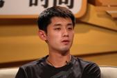 第29期专访乒乓男团 张继科:无女友 只喜欢C罗