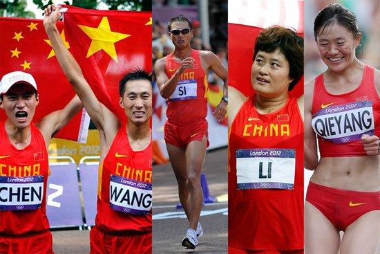 盘点:中国奖牌创新高 博尔特无敌美国仍霸主