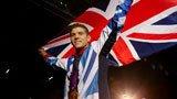 伦敦奥运第278金 男子拳击56公斤级 坎贝尔
