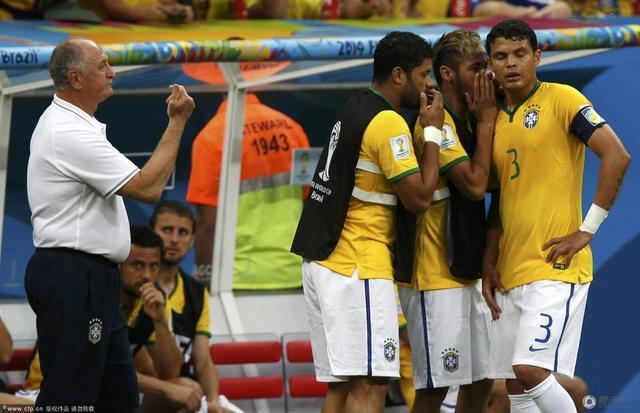 【舌战】白岩松:在巴西的伤口上撒盐