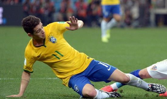 02年大罗附体巴西功臣 穆帅打造巴西至尊法宝
