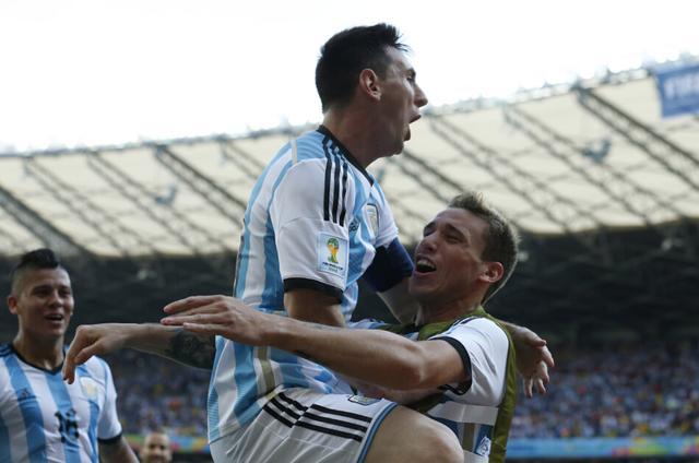 阿根廷主帅:梅西拯救了阿根廷 裁判没有问题