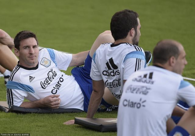【国脚大预言】阿根廷遭看衰 多人挺荷兰胜出